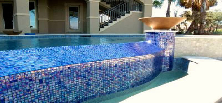 How do you clean pool tile - Swimming pool tile cleaning machine ...